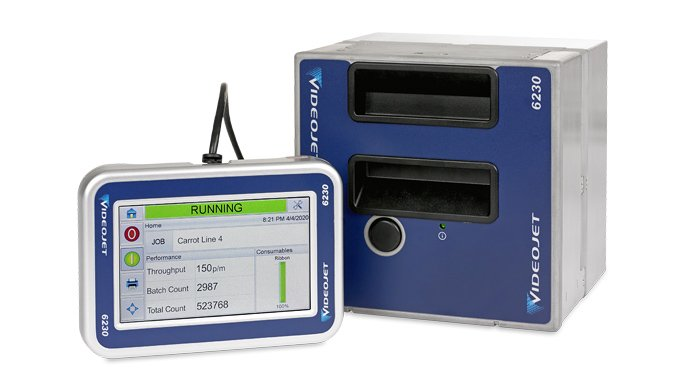 Impressor VideoJet