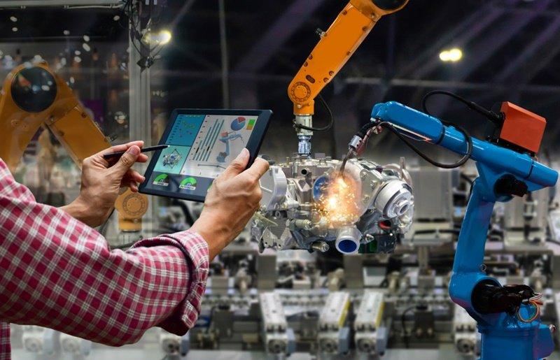O que é a automação industrial e quais os benefícios? - O que é a automação industrial e quais os benefícios?