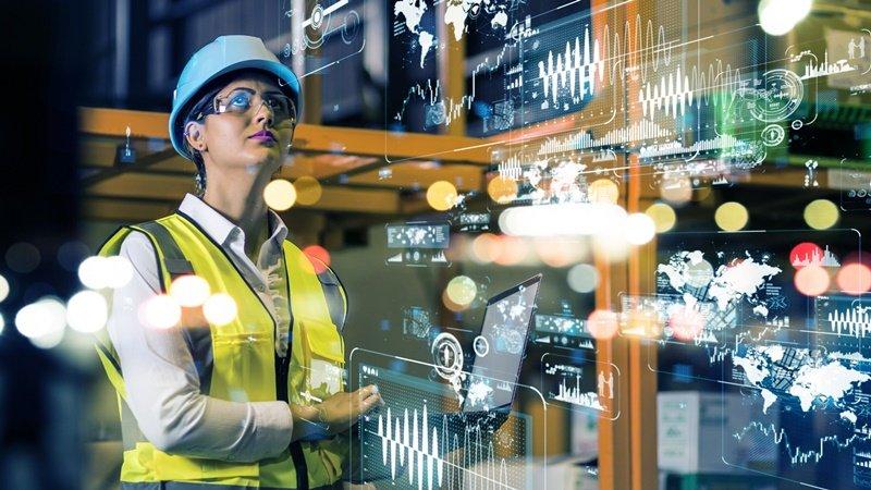 O que é automação industrial e quais os benefícios?