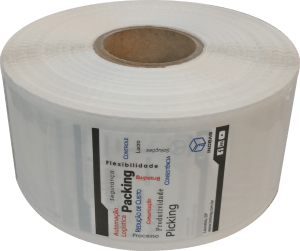 Seladora de embalagens Flex+ - Seladora de embalagens Flex+