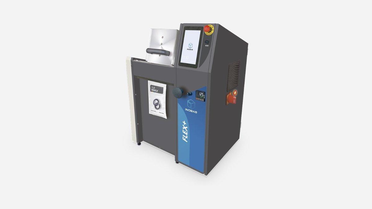 seladora embalagens flex+ gray - Máquinas