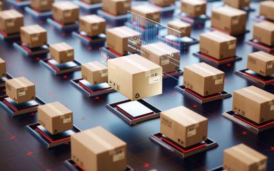 Logística Empresarial e Produtividade: Descubra como otimizar!